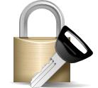 2.セキュリティー性が高く安全